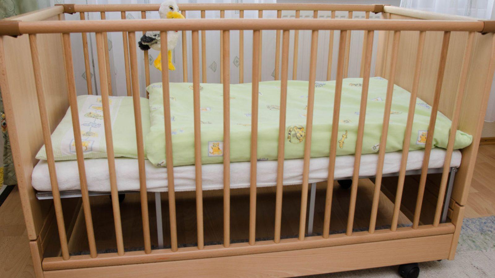 kinderbett-hoehenverstellbar